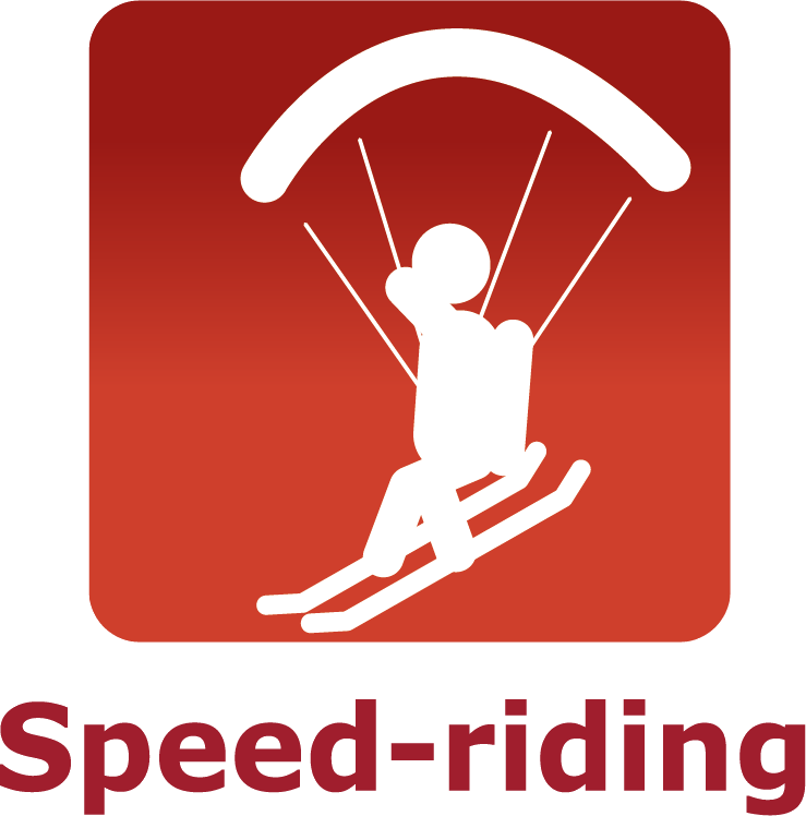 Speed riding